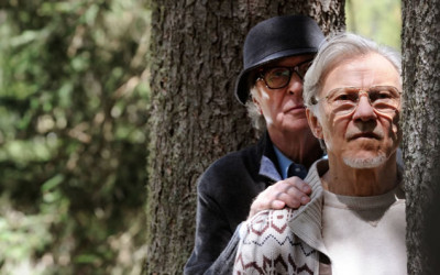 Youth, un film sulla vecchiaia