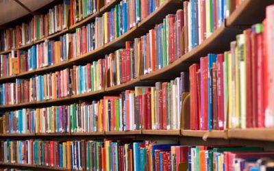 Tempo di Libri, per un'erotica della lettura