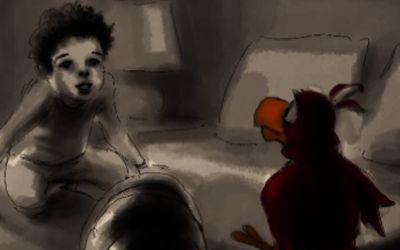 Life, Animated. Un film sull'autismo