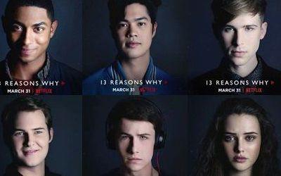 Tredici ragioni per…vivere. Pregi e perplessità di una serie tv di virale successo