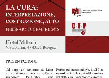 Formazione a Bologna