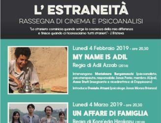 Cinema e Psicoanalisi Monza