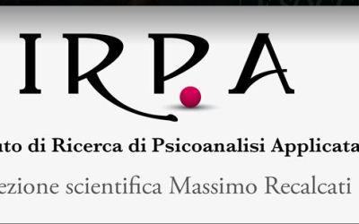 """Corso IRPA """"Il trauma tra psicoanalisi e neuroscienze"""""""