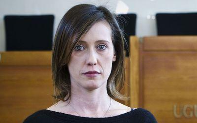 Ilaria Cucchi, un'Antigone che non vuole morire