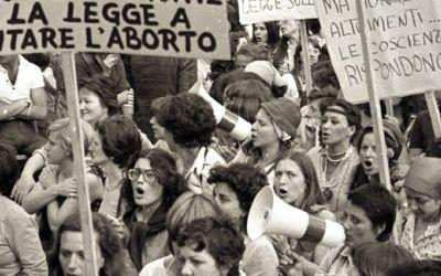 Obiezione di coscienza alla legge sull'aborto: primato etico o grave inciviltà?