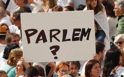 Il dialogo impossibile della Catalogna, possibili evoluzioni di un doloroso conflitto