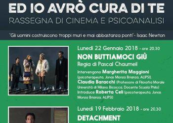 Rassegna di Cinema e Psicoanalisi, Monza
